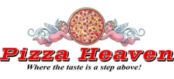 Pizza Heaven Logo