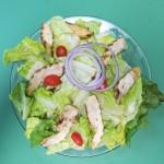 Barnyard Salad
