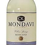 CK Mondavi Moscato