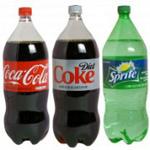 2 Liter Bottles