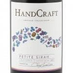 HandCraft Petite Sirah
