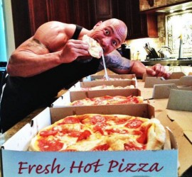 dwayne-johnson-wolfing-down-pizza-for-fast-six